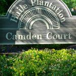 Haile Plantation Camden Court is part of the Haile Plantation Association HOA