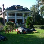 Herlong Mansion - Micanopy FL
