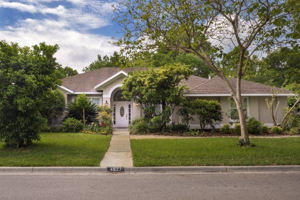 4827 NW 72nd Lane Gainesville FL