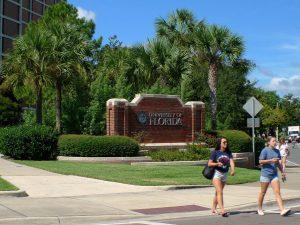 Living in Gainesville FL