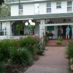 The Ivy House in Williston FL is the perfect spot for brunch
