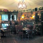 The Ivy House in Williston FL is the perfect spot for brunch!