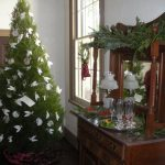 Haile Homestead Christmas