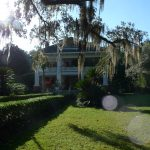 Herlong Mansion Bed and Breakfast - Micanopy Florida