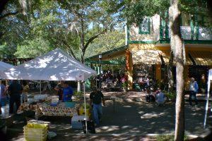Haile Farmers Market - Haile Plantation - Gainesville FL