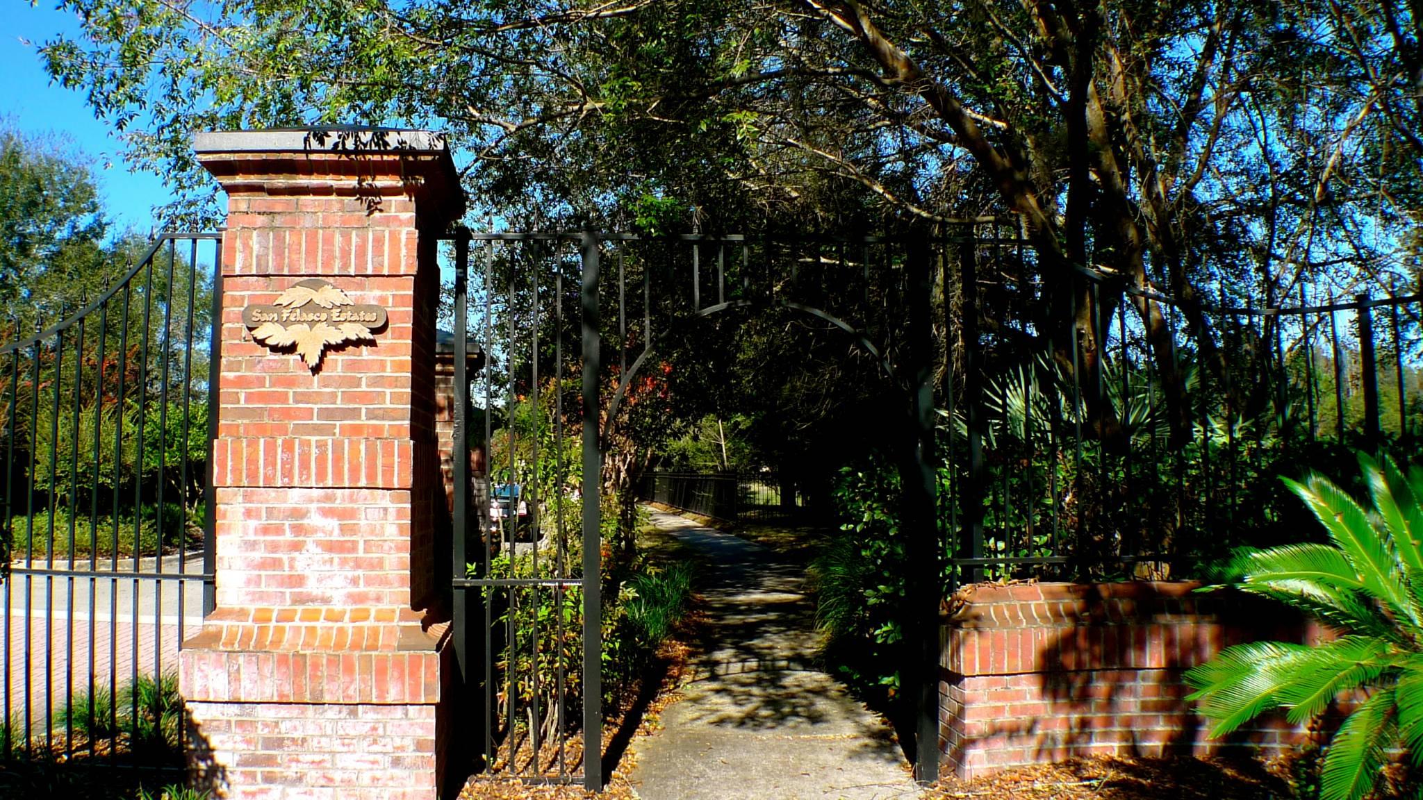 San Felasco Estates - Gainesville FL