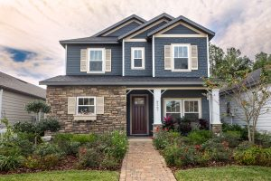 Home in LongLeaf neighborhood Gainesville FL
