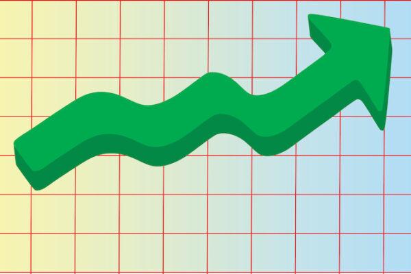 Market improvement graphic